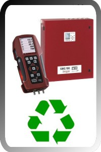 Biogas | Gas Analyzers and Emission Monitoring Products | MRU Air Fair