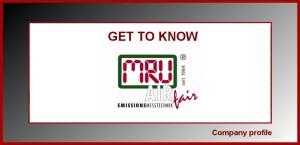 Get to know MRU