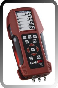 Handheld | Gas Analyzers and Emission Monitoring Products | MRU Air Fair