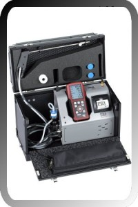 Portable | Gas Analyzers and Emission Monitoring Products | MRU Air Fair