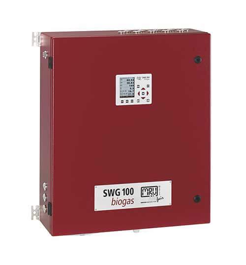 SWG-100 BIOGAS