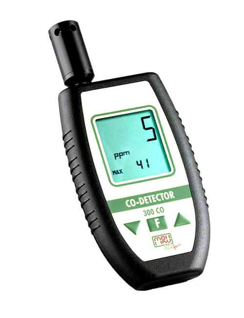 Gas Detector 300CO