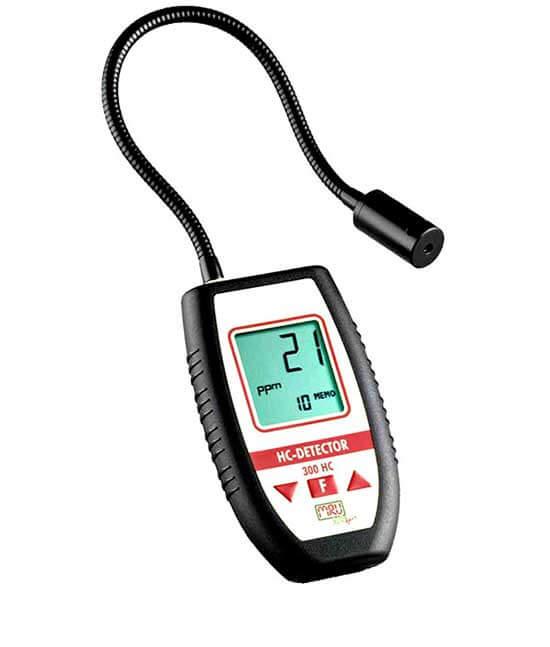 Gas Detector 300HC