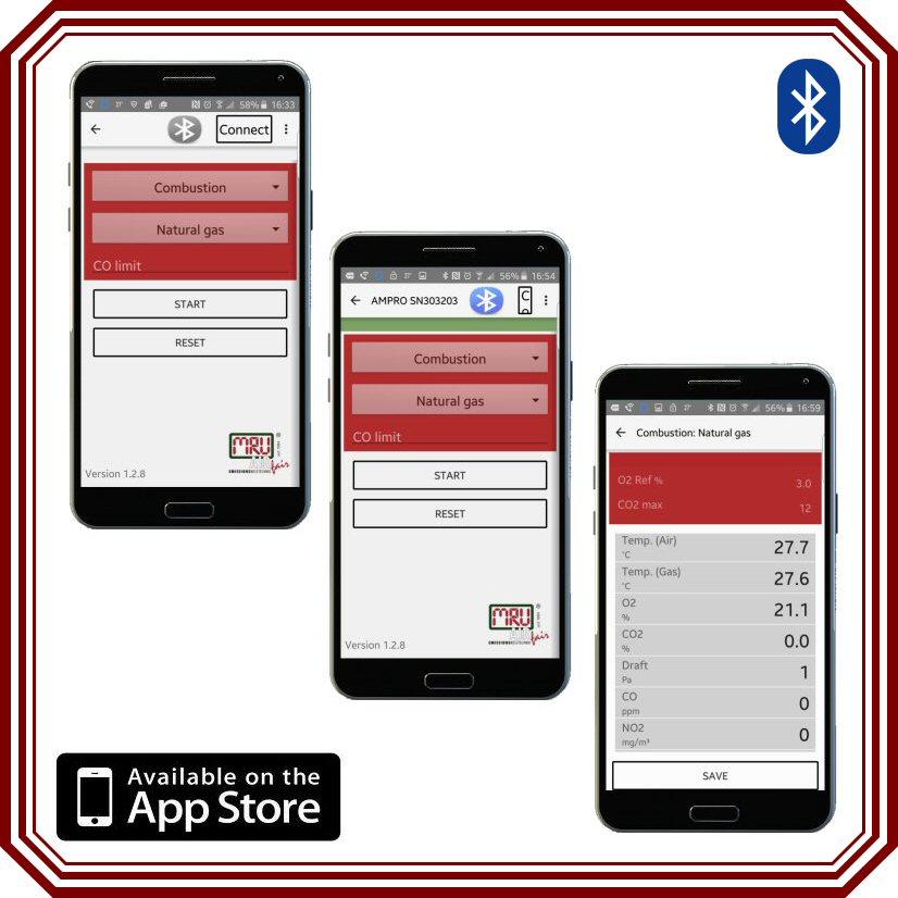 MRU 4 u app