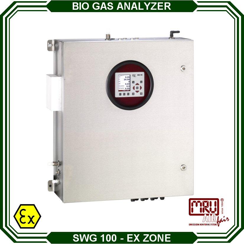 SWG 100 BIO EX