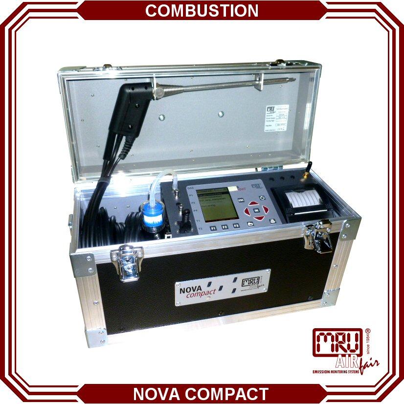 NOVA compact