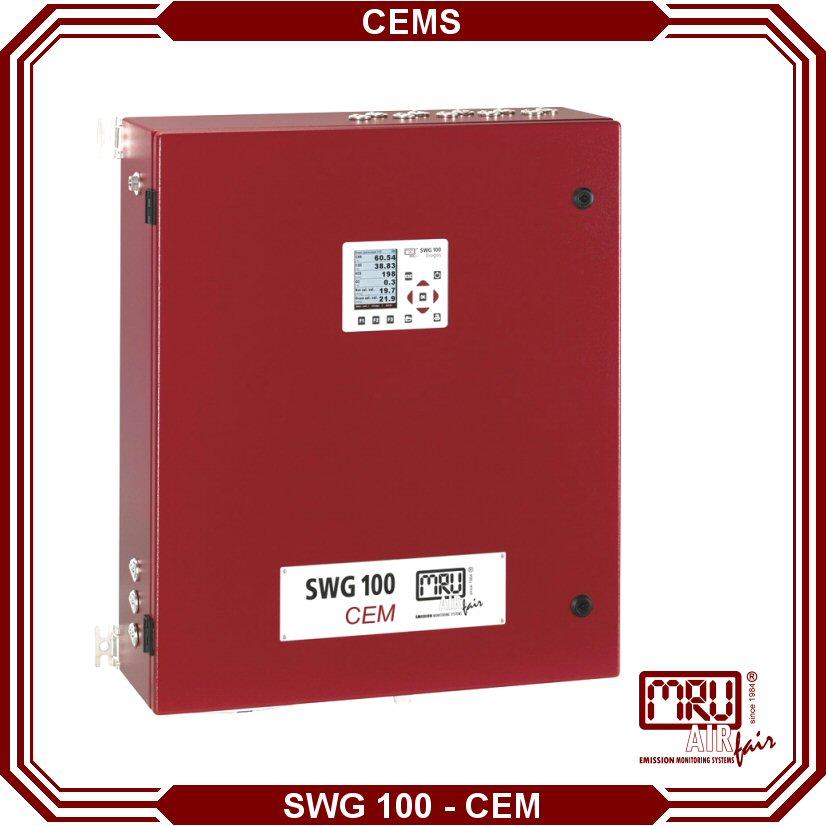 SWG 100 CEM