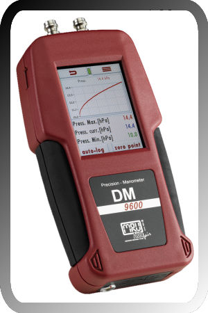 Manometer - Gas Analyzers and Emission Monitoring Products | MRU Air Fair